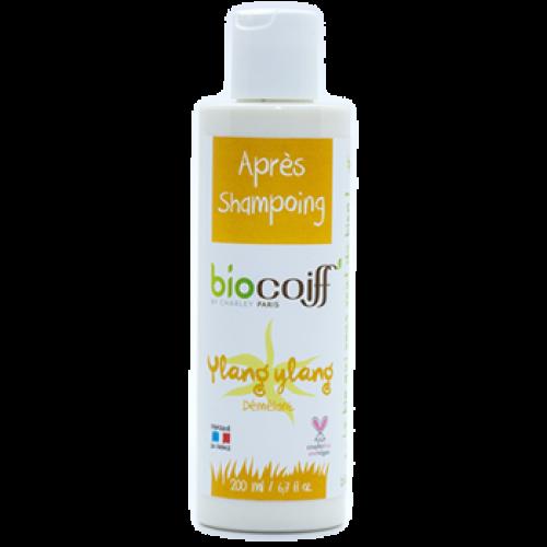 apres shampoing bio professionnels