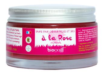 baume rose biocoiff professionnel
