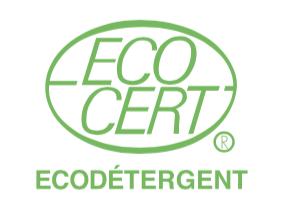 detergent ecocert
