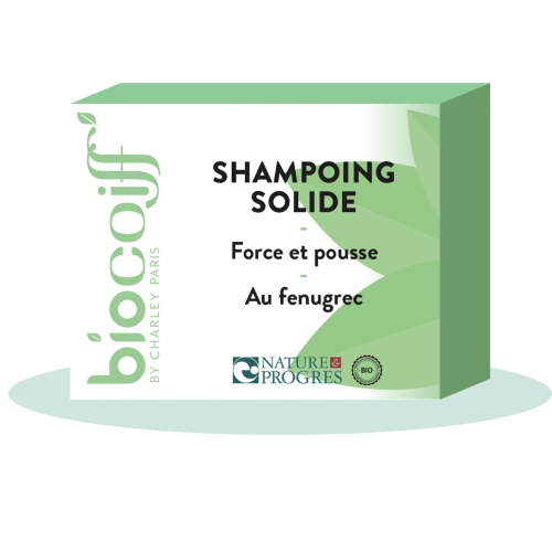 shampoing solide force pousse