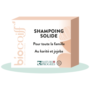 shampoing solide famille